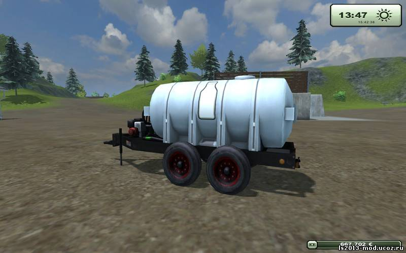 Landwirtschafts Simulator Моды